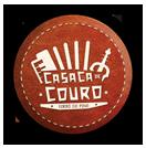 CASACA DE COURO Logotipo