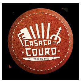 CASACA DE COURO Logo